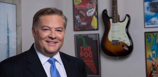 Tom Kennedy, the new president of La Macchia Group
