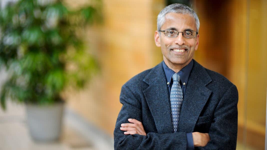 Purush Papatla, co-director of the Northwestern Mutual Data Science Institute.