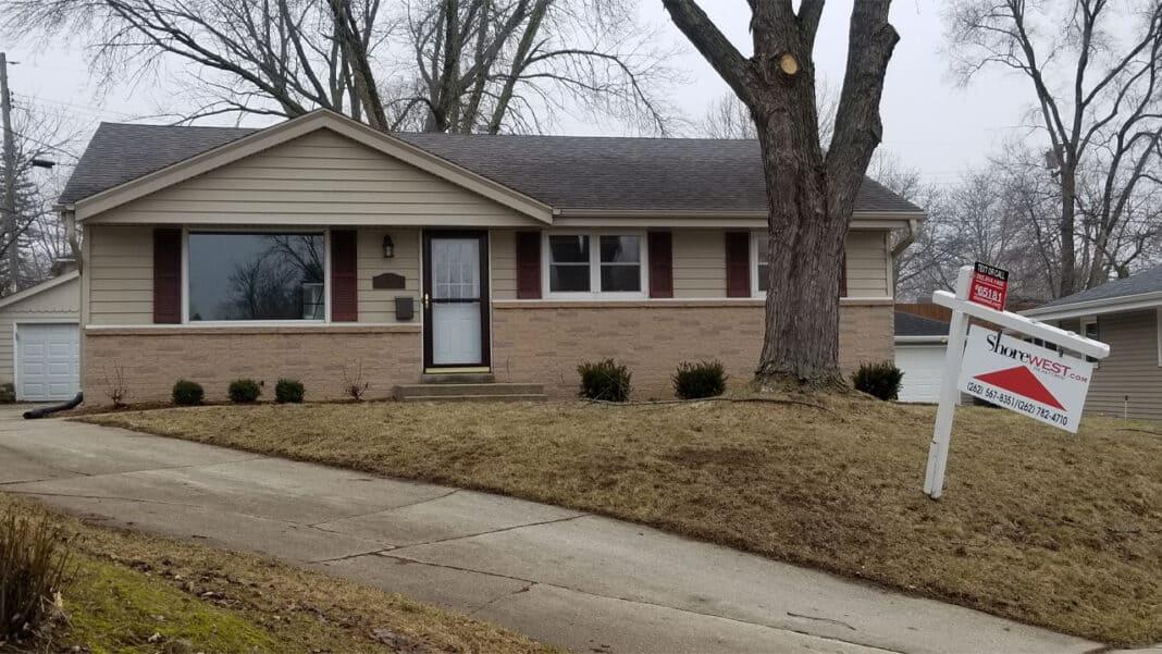 Homes for sale in Menomonee Falls.