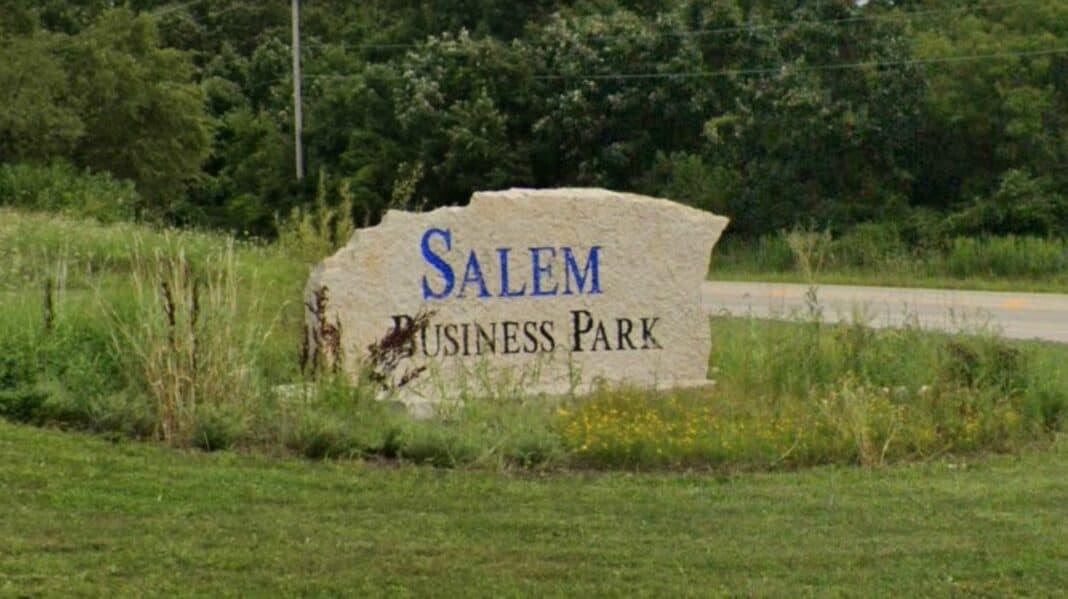 Salem Business Park