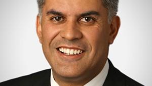 Mike Aldana