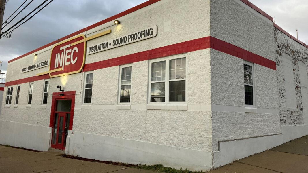 INTEC Headquarters