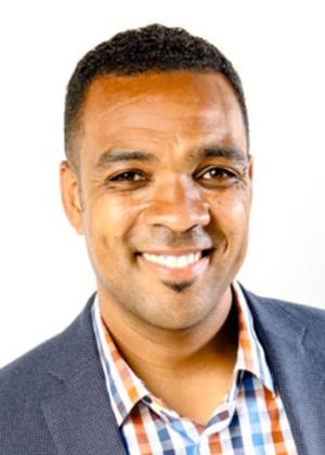 Darren Fisher, CEO of SPEARity