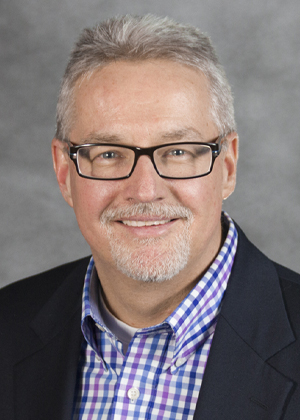 Jim Schwalen