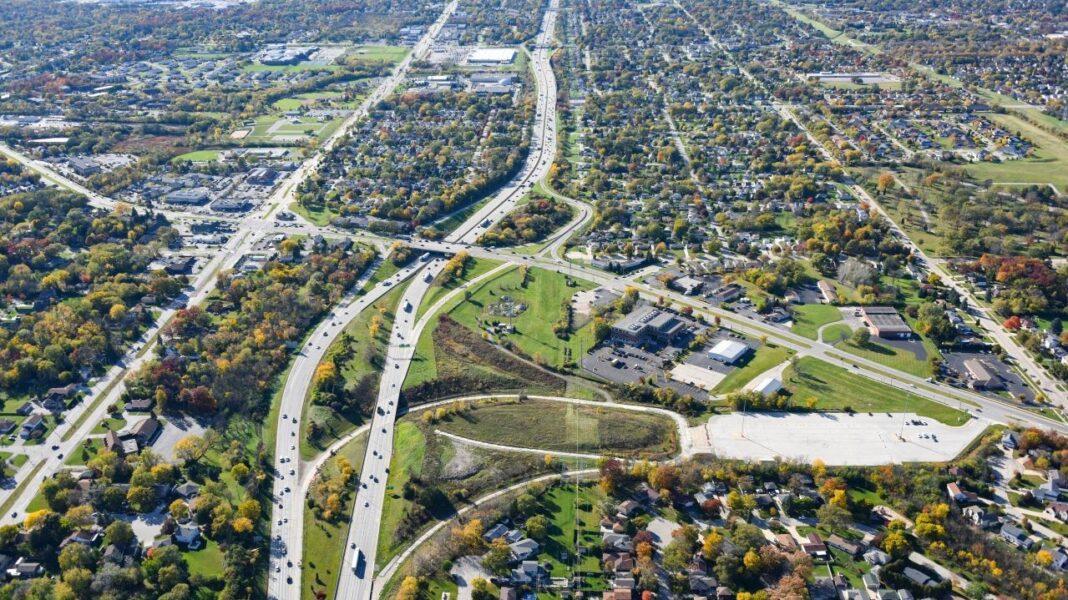 Aerial photo courtesy of Cobalt Partners LLC