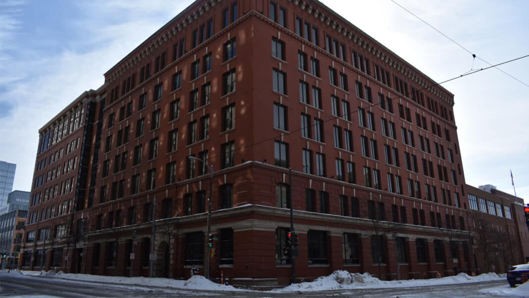 Johnson Controls plans to move its downtown Milwaukee employees to its Glendale campus in about two years.